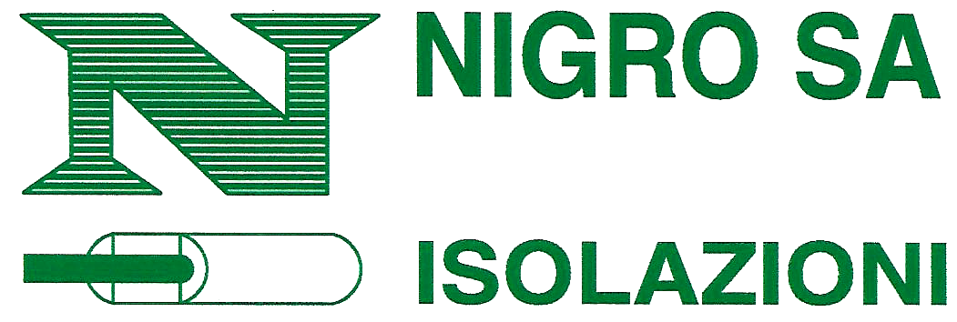 Nigro SA sponsor logo
