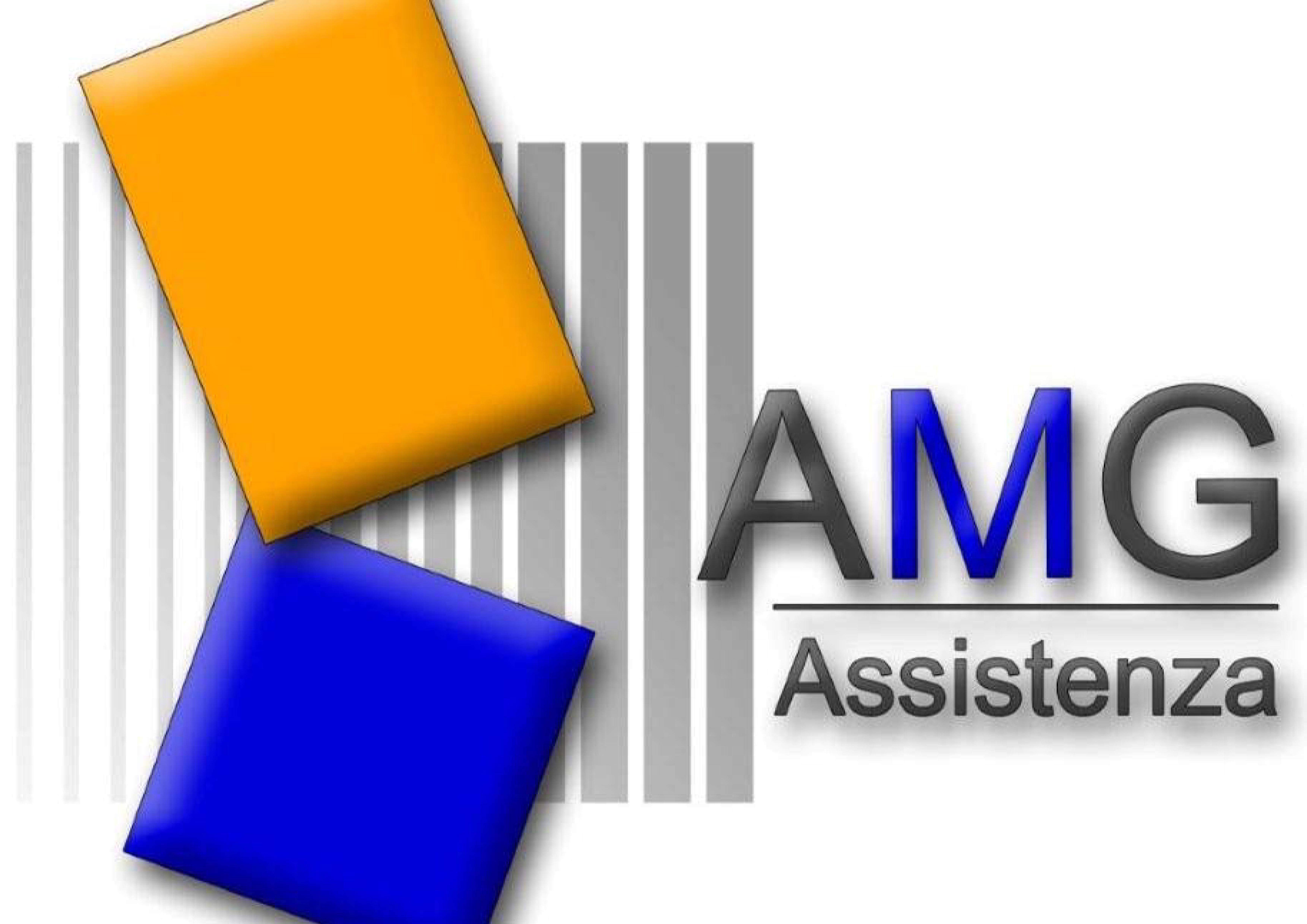 AMG Assistenza Sagl sponsor logo