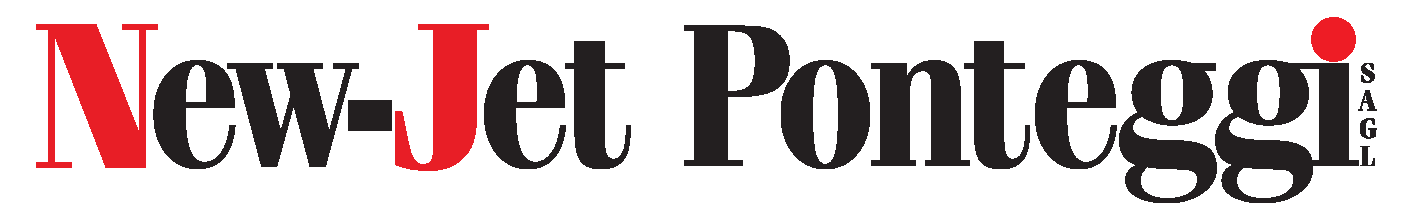 New-Jet Ponteggi Sagl sponsor logo