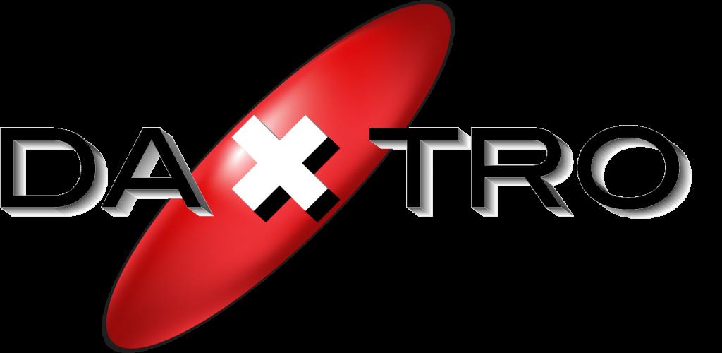 Daxtro Swiss Sagl sponsor logo