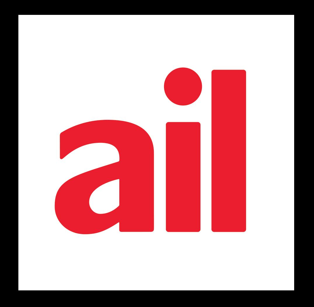 AIL SA sponsor logo