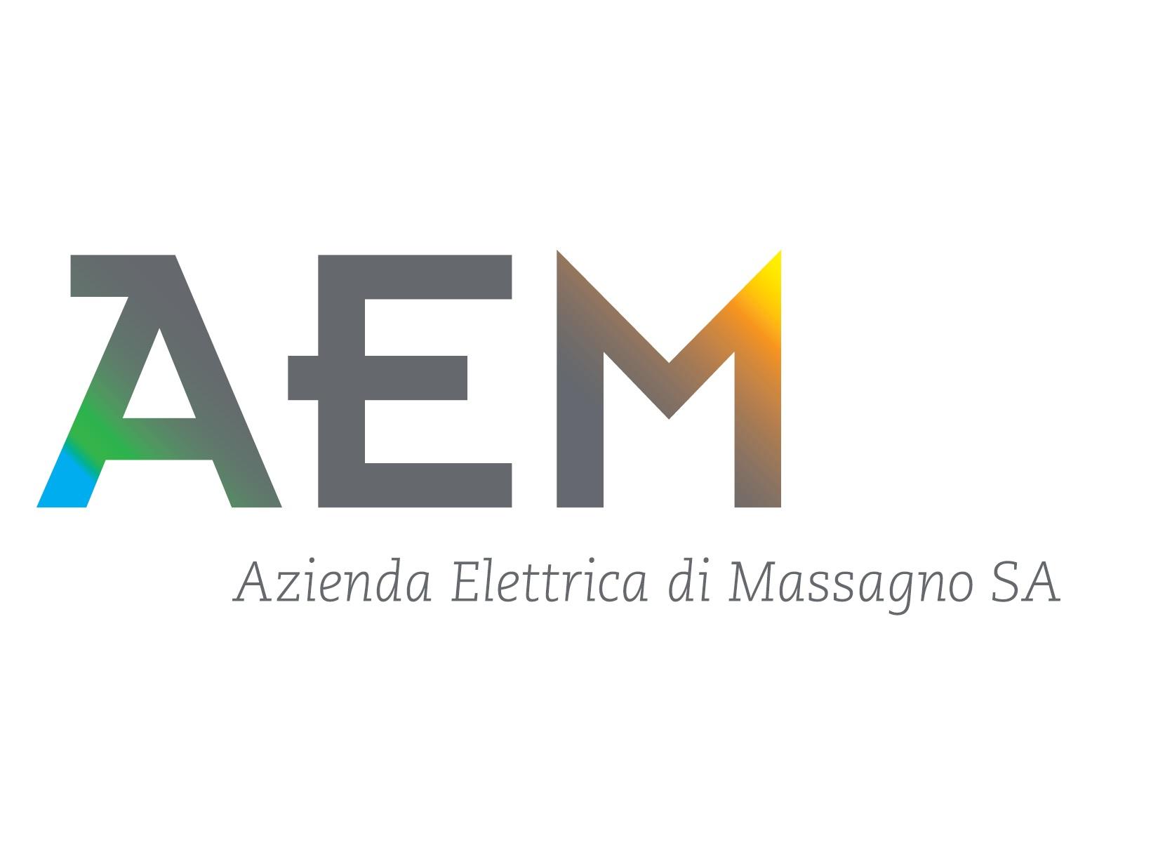 AEM sponsor logo