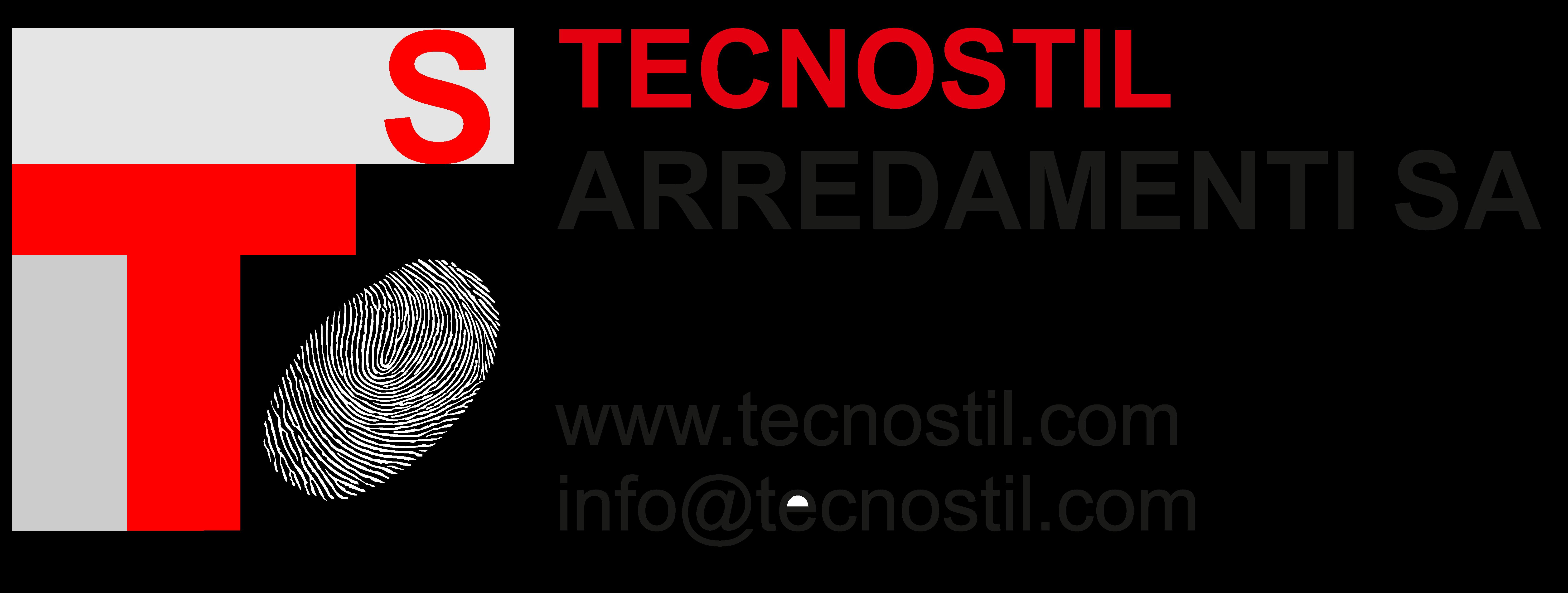 Tecnostil Arredamenti SA sponsor logo